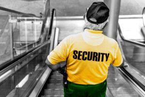 Servicio de Auxiliar de Vigilancia